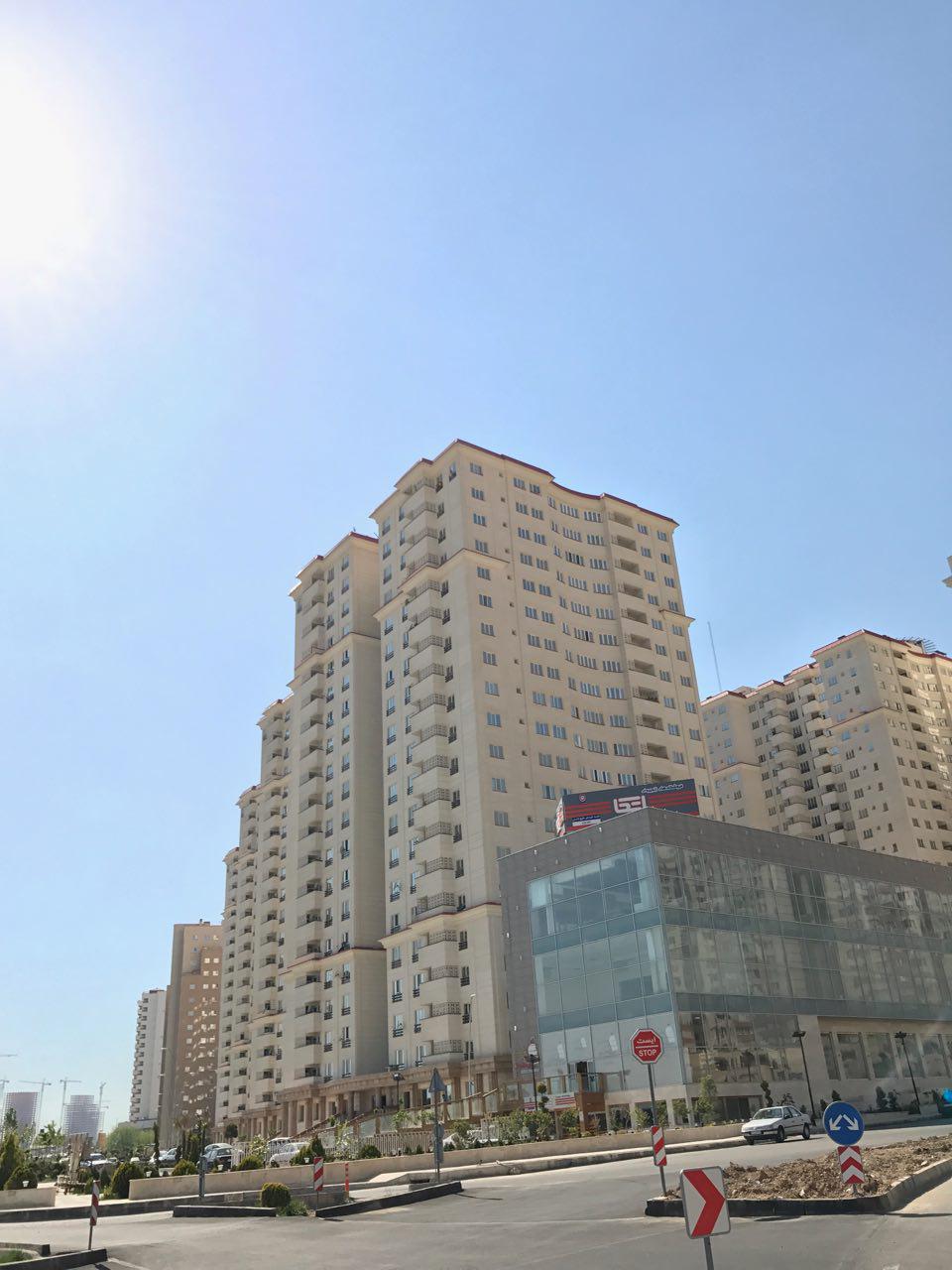 پروژه خلیج فارس